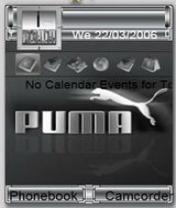 Puma Theme