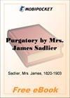 Purgatory for MobiPocket Reader