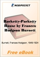Racketty-Packetty House for MobiPocket Reader
