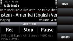 RadioSymba
