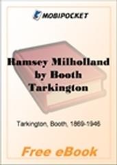 Ramsey Milholland for MobiPocket Reader