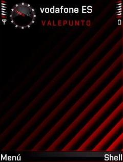 Red Design V2 SVG Theme
