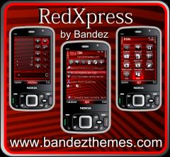 RedXpress Theme