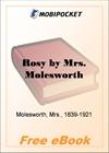 Rosy for MobiPocket Reader