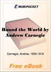 Round the World for MobiPocket Reader