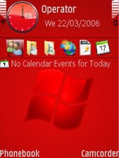 Ruby XP Theme