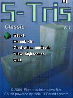 S-Tris (Series 60)