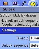 SClock