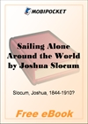 Sailing Alone Around the World for MobiPocket Reader