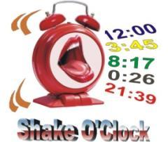 Shake O'Clock