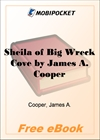 Sheila of Big Wreck Cove for MobiPocket Reader