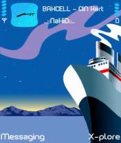 Ship Theme
