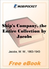 Ship's Company for MobiPocket Reader