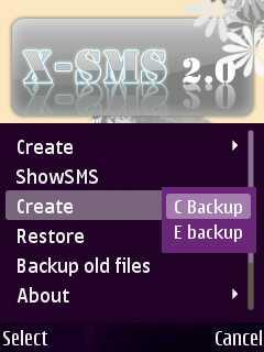 Siraj X-SMS