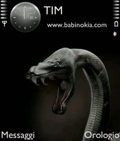 Snake Theme