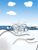 Snowball (Global Warming Series) Theme