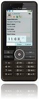 Sony Ericsson G900 Skin for Remote Professional