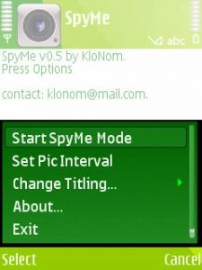 SpyMe