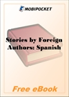 Stories by Foreign Authors: Spanish for MobiPocket Reader
