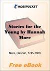 Stories for the Young for MobiPocket Reader