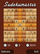 Sudokumaster