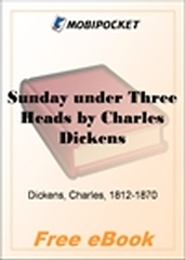Sunday under Three Heads for MobiPocket Reader