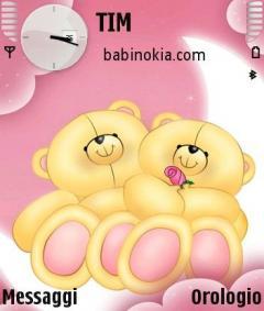 Sweet Bears Theme