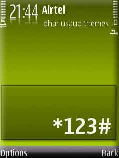 Symbian60.Mobi Theme
