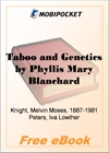 Taboo and Genetics for MobiPocket Reader