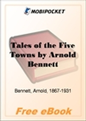 Tales of the Five Towns for MobiPocket Reader