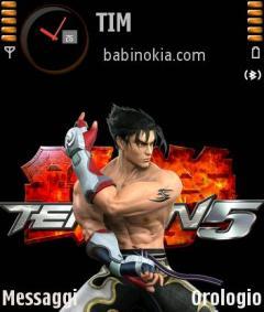 Tekken Theme