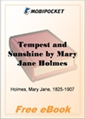 Tempest and Sunshine for MobiPocket Reader