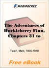 The Adventures of Huckleberry Finn, Chapters 31 to 35 for MobiPocket Reader