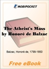 The Atheist's Mass for MobiPocket Reader