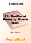 The Bacillus of Beauty for MobiPocket Reader