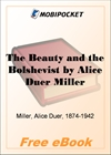 The Beauty and the Bolshevist for MobiPocket Reader