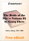 The Bride of the Nile - Volume 01 for MobiPocket Reader