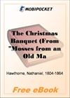 The Christmas Banquet for MobiPocket Reader