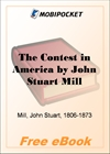 The Contest in America for MobiPocket Reader