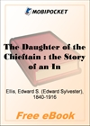 The Daughter of the Chieftain for MobiPocket Reader