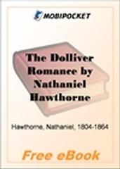 The Dolliver Romance for MobiPocket Reader