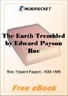 The Earth Trembled for MobiPocket Reader