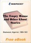 The Empty House and Other Ghost Stories for MobiPocket Reader