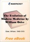 The Evolution of Modern Medicine for MobiPocket Reader