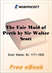 The Fair Maid of Perth for MobiPocket Reader