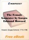 The Female Gamester for MobiPocket Reader