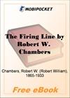 The Firing Line for MobiPocket Reader