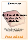 The Forest Runners for MobiPocket Reader
