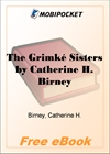 The Grimke Sisters for MobiPocket Reader