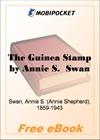 The Guinea Stamp for MobiPocket Reader
